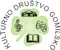Spletna stran Kulturnega društva Gomilsko